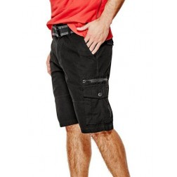 GUESS kraťasy Willis Cargo Shorts