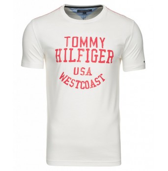 TRIČKO TOMMY HILFIGER USA WEST COAST