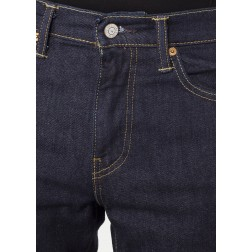 Men's Levis 511 Urn Red Selvedge Denim Jeans