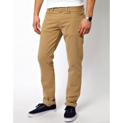 Levi's 511 Slim Fit True Chino Commuter Pants